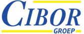 Logo Cibor Rioleringswerken