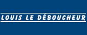 Logo A. Louis Le Déboucheur
