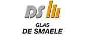 Logo De Smaele Glas