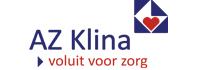 Logo Algemeen Ziekenhuis Klina