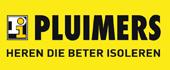 Logo Pluimers Isolatie