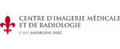 Logo Centre d'Imagerie Médicale et de Radiologie