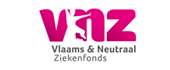 Logo Vlaams & Neutraal Ziekenfonds
