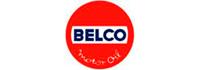 Logo Belco Motor Oil