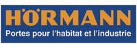 Logo Hörmann Belgium nv-Industrie
