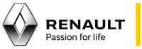 Logo Renault Official Dealers