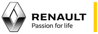 Logo Renault Official Dealers