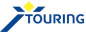 Logo Touring