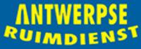 Logo Antwerpse Ruimdienst