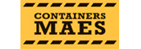 Logo Containers Maes