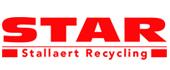 Logo Star Recycling