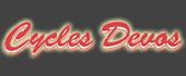 Logo Cycles Devos