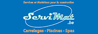Logo SERVIMAT