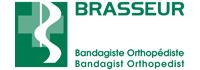 Logo BRASSEUR Ets