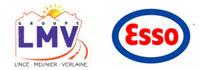 Logo Groupe LMV