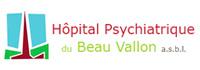 Logo Hopital psychiatrique du Beau Vallon