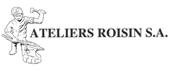 Logo Ateliers Roisin