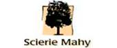Logo Mahy Scierie sprl