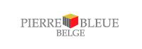 Logo Les Carrières de la Pierre Bleue Belge