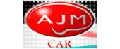 Logo A J M Car