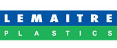 Logo LEMAITRE PLASTICS