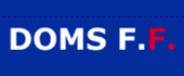 Logo Doms F.F.