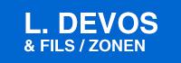 Logo Devos L & Fils