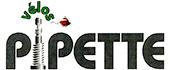 Logo Vélos Pipette