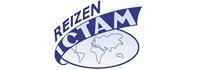 Logo ICTAM Reizen
