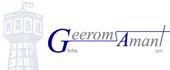 Logo Geeroms-Amant