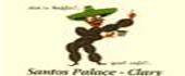 Logo Santos Palace