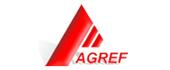 Logo Agref