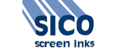 Logo Sico Screen Inks
