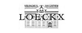 Logo Loeckx Veilinghuis