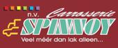 Logo Carrosserie Spinnoy