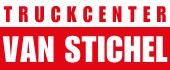 Logo Truckcenter Van Stichel