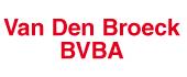 Logo Steenbakkerij Van Den Broeck
