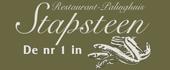 Logo Stapsteen Palinghuis