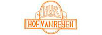 Logo Hof Van Reyen (Salons Pauwels)