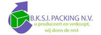 Logo B.K.S.I. Packing