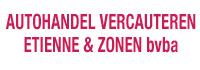 Logo Autohandel Vercauteren Etienne & zn