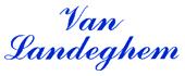 Logo Van Landeghem Natuursteen bvba