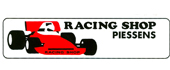 Logo Piessens Racing Shop