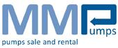 Logo Marine Motors & Pumps