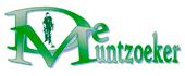 Logo De Muntzoeker-Garrett Metaaldetectors