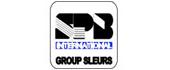 Logo S.P.B. International