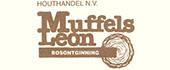 Logo Muffels Leon