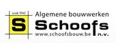 Logo Algemene Bouwwerken Schoofs