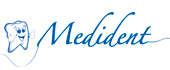 Logo Medident