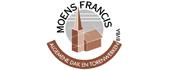 Logo Algemene Dak- en Torenwerken Moens Francis